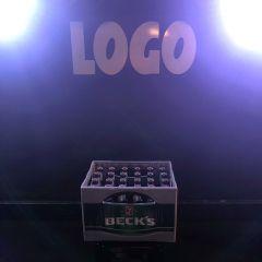 Logo-Soli Kiste Becks