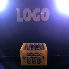 Logo-Soli Kiste Club Mate