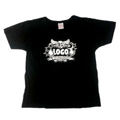 Logo Damen Shirt