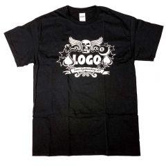 Logo Herren Shirt